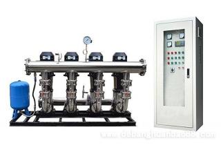 变频恒压供水设备-DB系列一