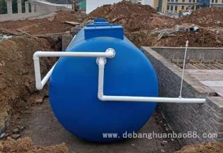 福泉生活污水处理设备