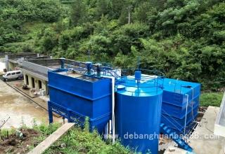 中型污水处理设备厂家