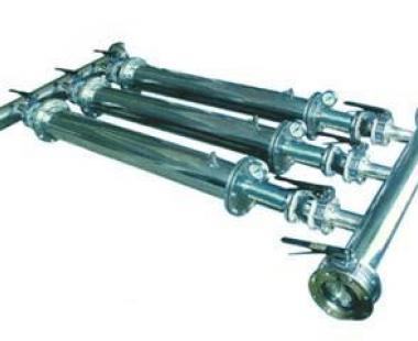 超静音供水设备-案例3
