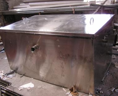 厨房隔油设备-案例2