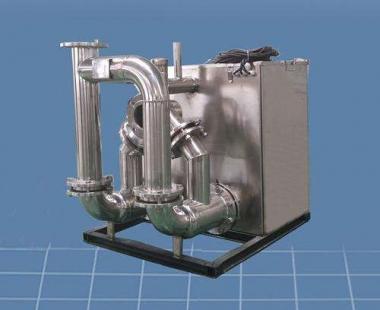 地下室污水提升设备-案例7