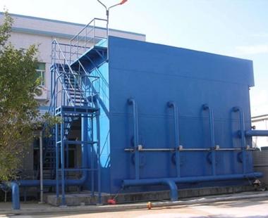 自来水净水设备-案例4