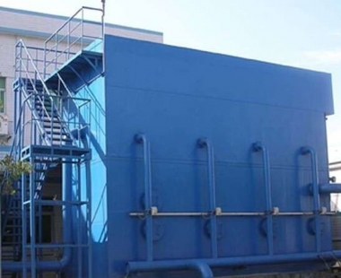 自来水净水设备-案例1
