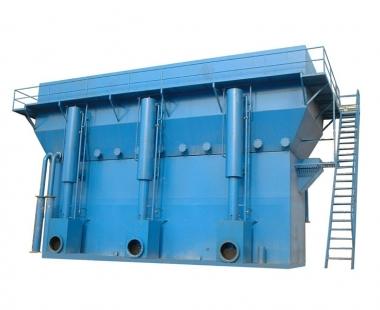自来水净水设备-案例7