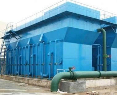 自来水净水设备-案例5