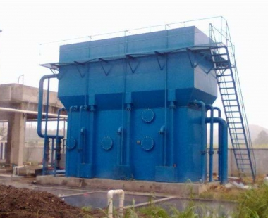 自来水净水设备-案例2