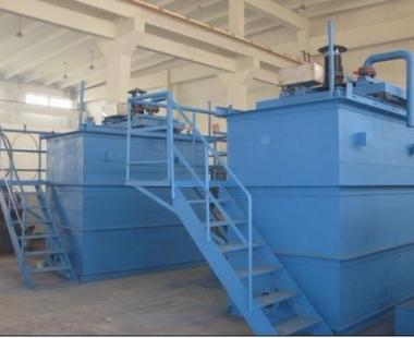 自来水净水设备-案例6