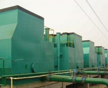 水库净水设备-案例5