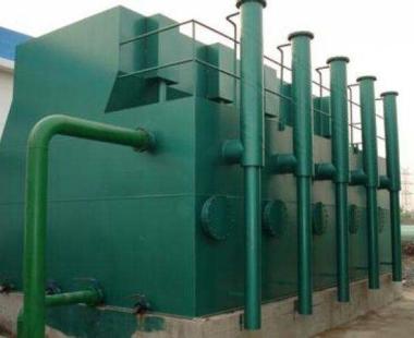 水库净水设备-案例6