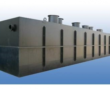 生活污水处理设备-案例5