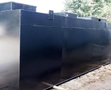 农村生活污水处理设备-案例3