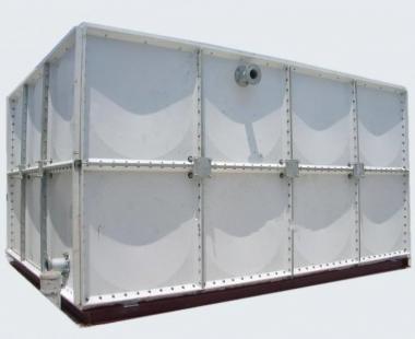 实用玻璃钢水箱