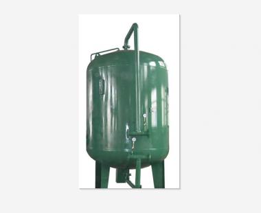 石英砂过滤设备-案例8