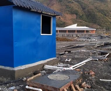 地埋式-生活污水处理设备