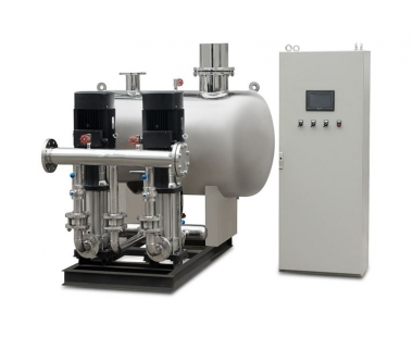 无负压供水设备--DB系列六