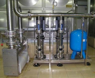 箱式供水设备-案例2