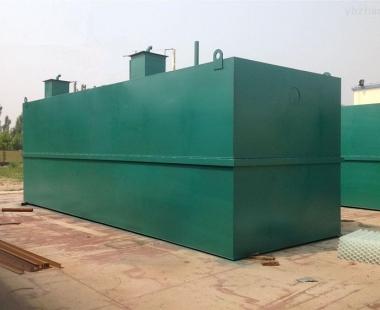 养殖污水处理设备-案例6