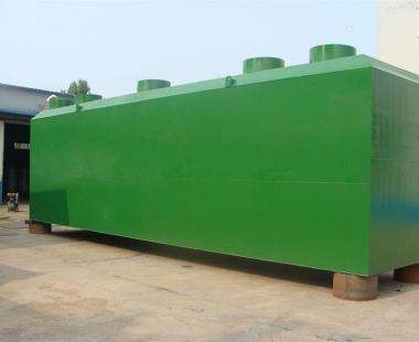 养殖污水处理设备-案例4