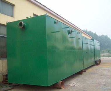 养殖污水处理设备-案例2