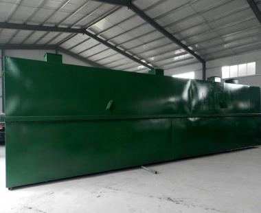 养殖污水处理设备-案例1