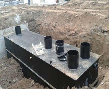 医院废水处理设备-案例3