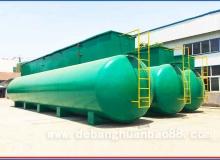 贵阳污水处理设备-贵阳地埋式污水处理设备