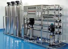 大型水处理设备有哪些分类及用途