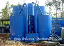 安顺市西秀区高效蔬菜园区应急供水工程-天龙净水设备